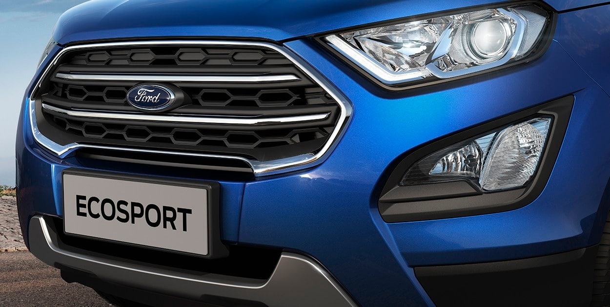 FORD ECOSPORT S 5