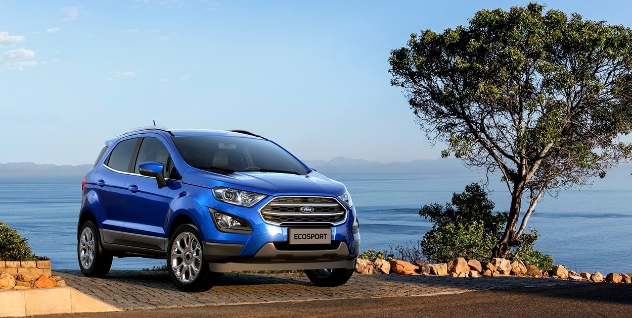 FORD ECOSPORT S 11