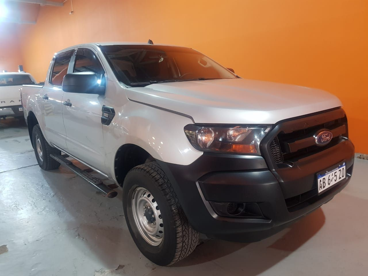 Ford RANGER XL CD 4X2 1