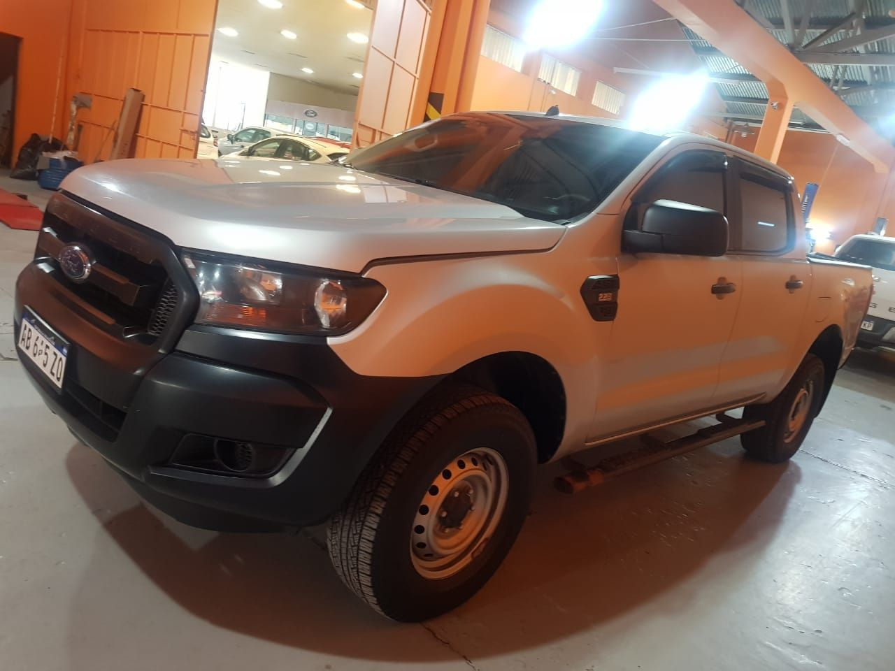 Ford RANGER XL CD 4X2 2