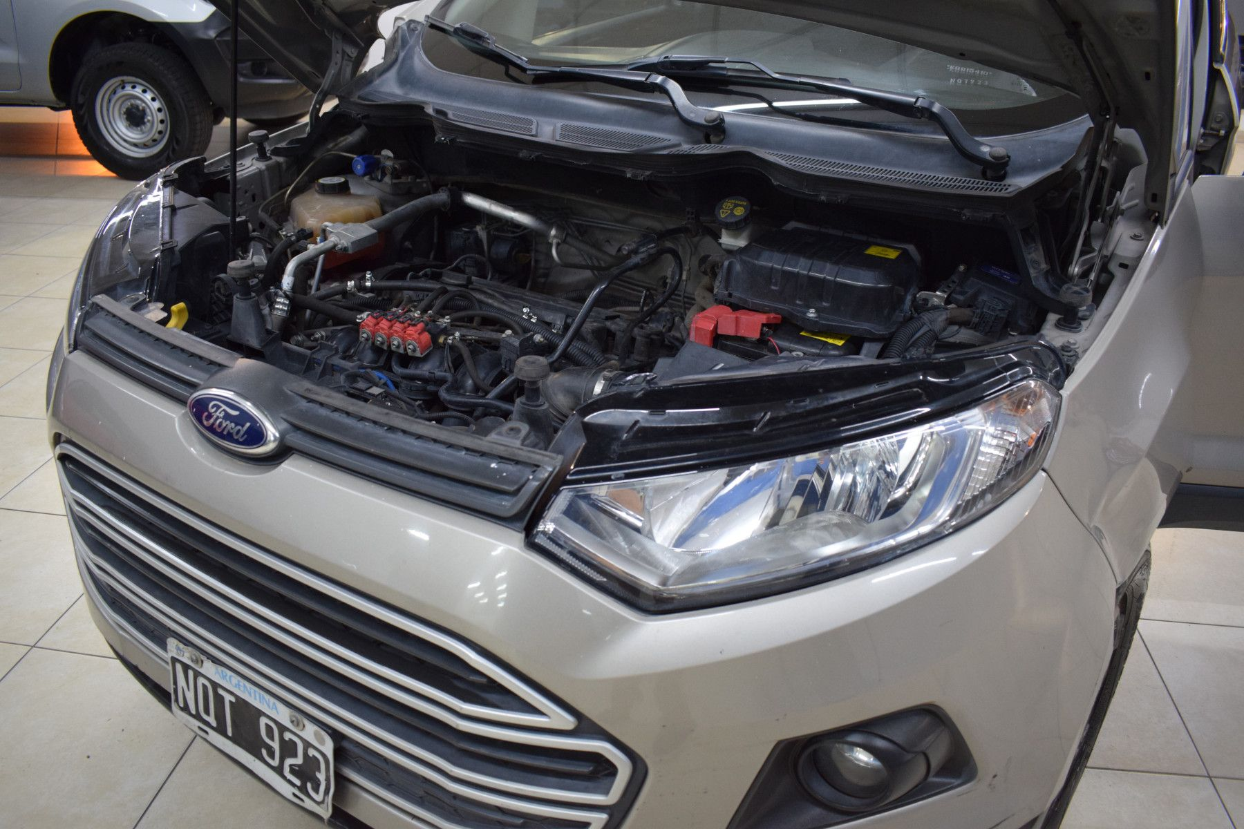 Ford ECO SPORT 1.6 SE              L 13  10