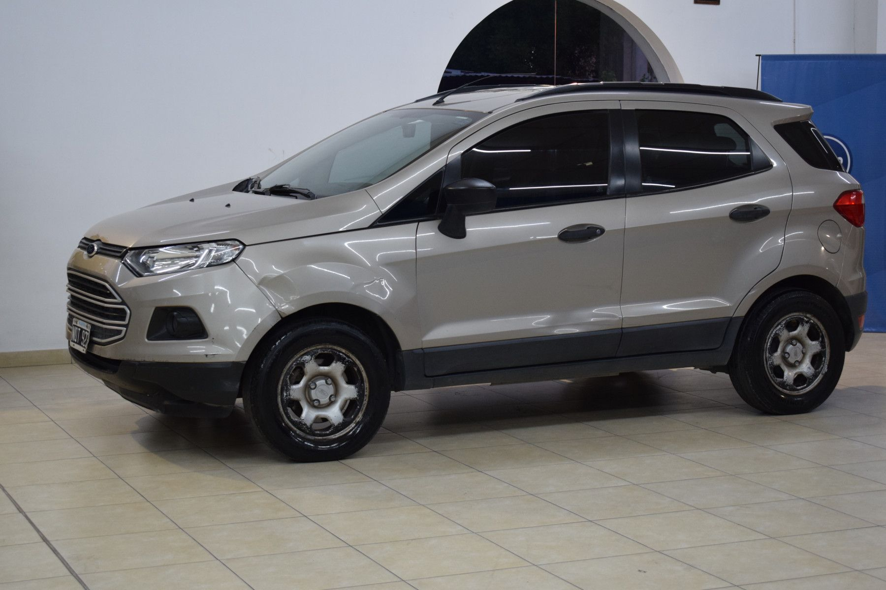 Ford ECO SPORT 1.6 SE              L 13  7