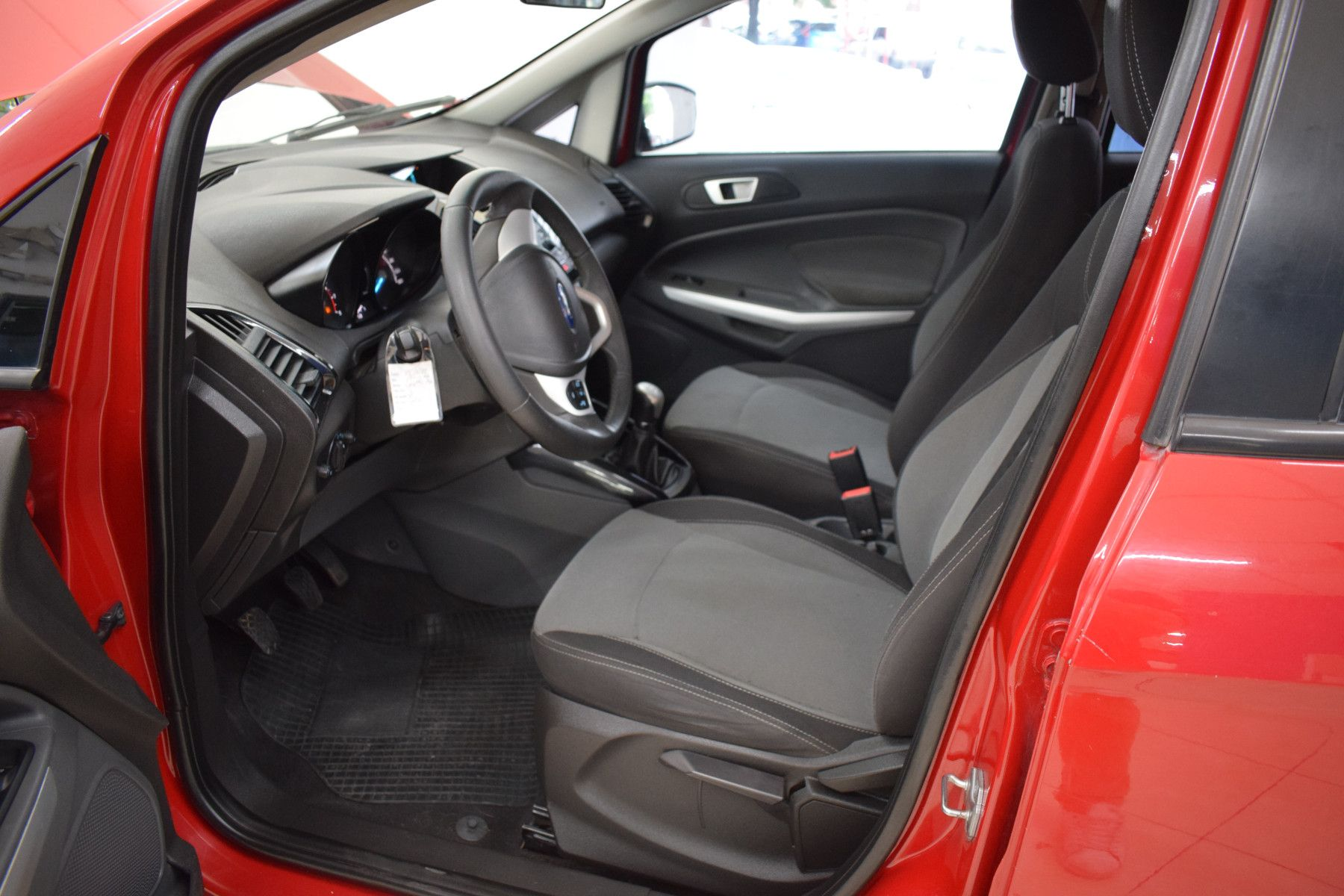 Ford ECO SPORT 1.6 FREESTYLE       L 13  12