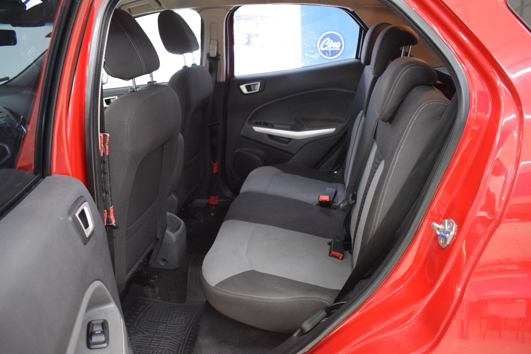 Ford ECO SPORT 1.6 FREESTYLE       L 13  14