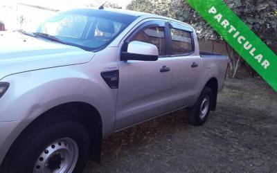 Ford ranger XL 2.2 SAFETY 2012