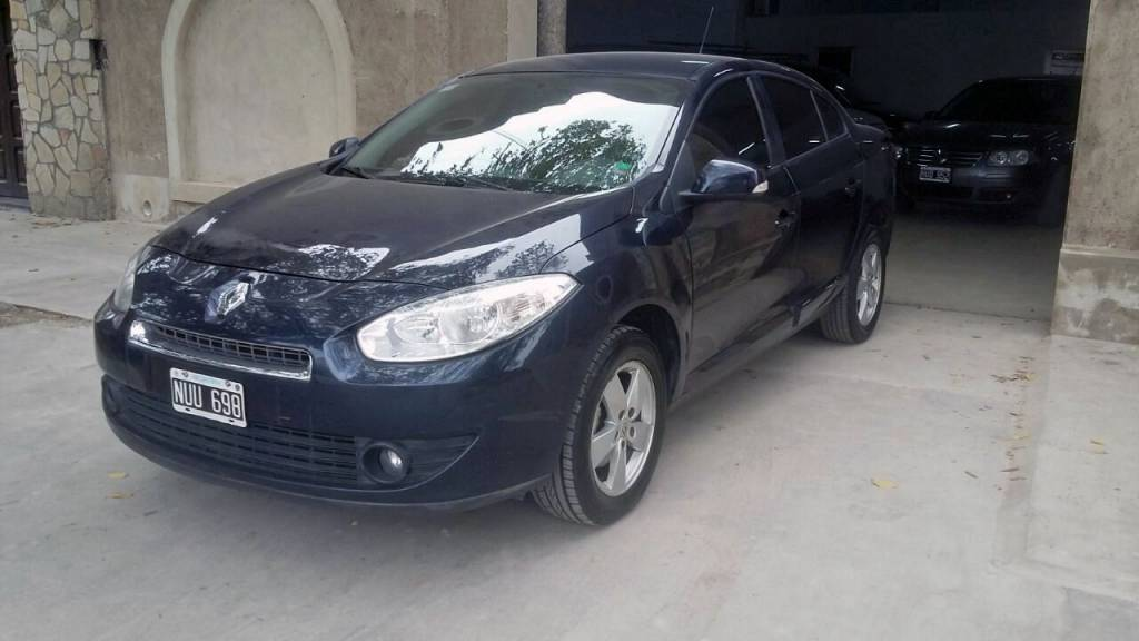 Renault FLUENCE CONFORT PLUS 1