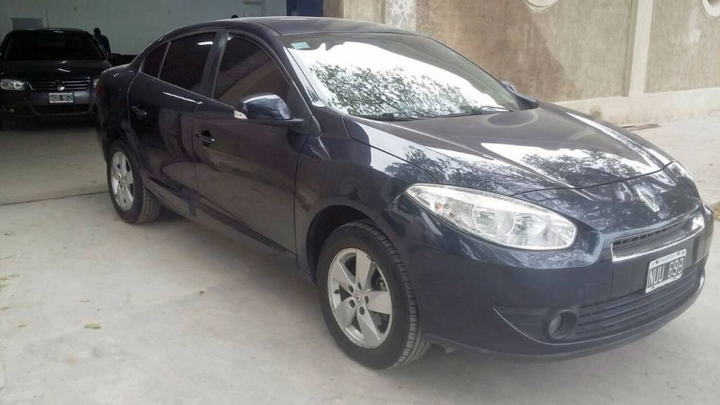 Renault FLUENCE CONFORT PLUS 2