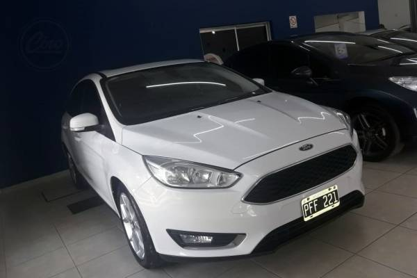 Ford FOCUS SE PLUS POWER 2
