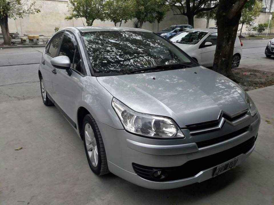 Citroen C 4  PACK LOOK 2