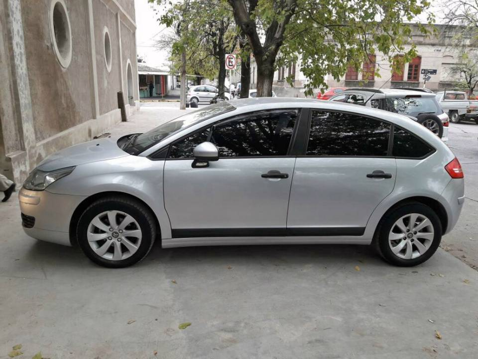 Citroen C 4  PACK LOOK 7
