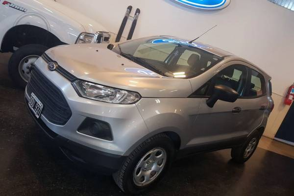 Ford ECOSPORT S 1
