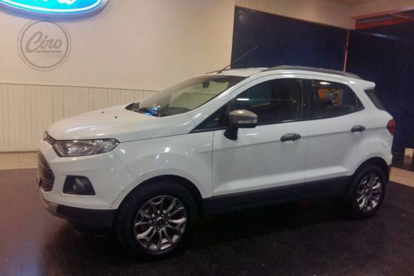 Ford ECOSPORT FREESTYLE 1