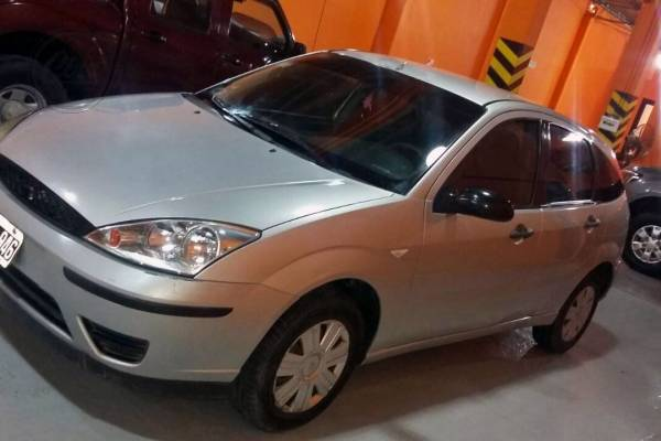 Ford Focus One Ambiente 1