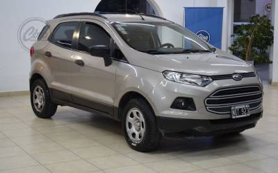 Ford ECO SPORT 1.6 SE              L 13