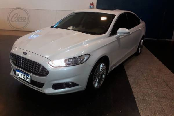Ford MONDEO SE ECOBOOST  1