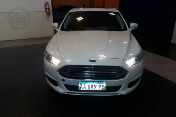 Ford MONDEO SE ECOBOOST  3