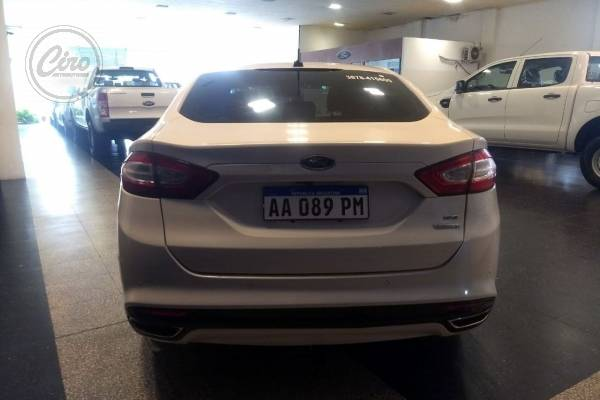 Ford MONDEO SE ECOBOOST  4