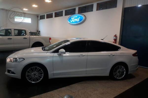 Ford MONDEO SE ECOBOOST  6