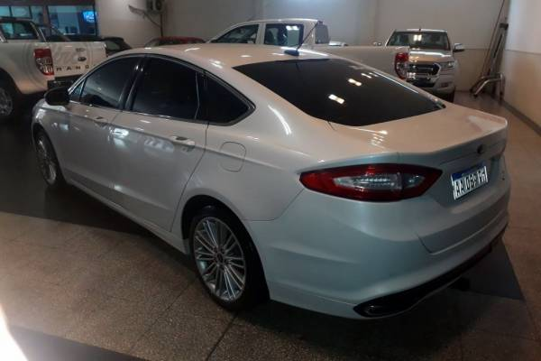 Ford MONDEO SE ECOBOOST  7