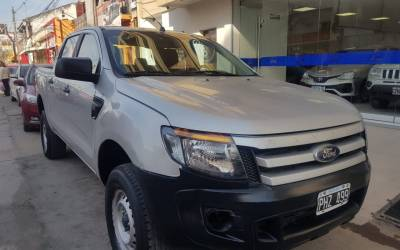 Ford RANGER XL CD 4X2